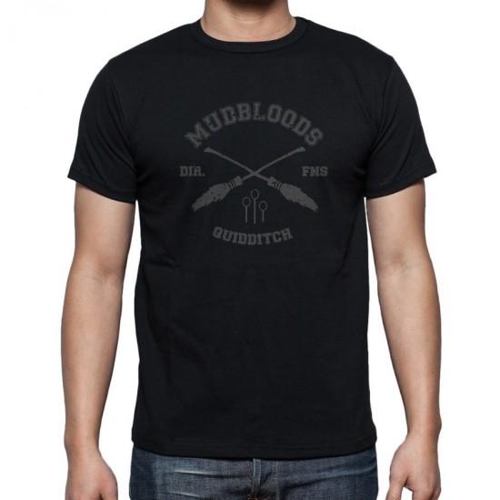 Mudbloods limited edition t-shirt