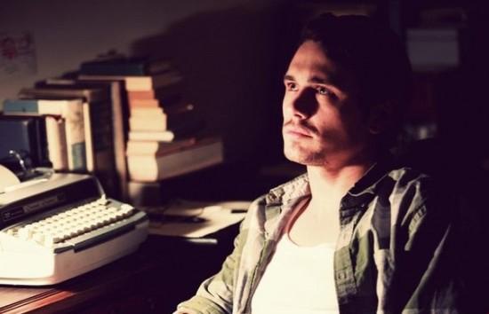 James Franco In 'Tar'