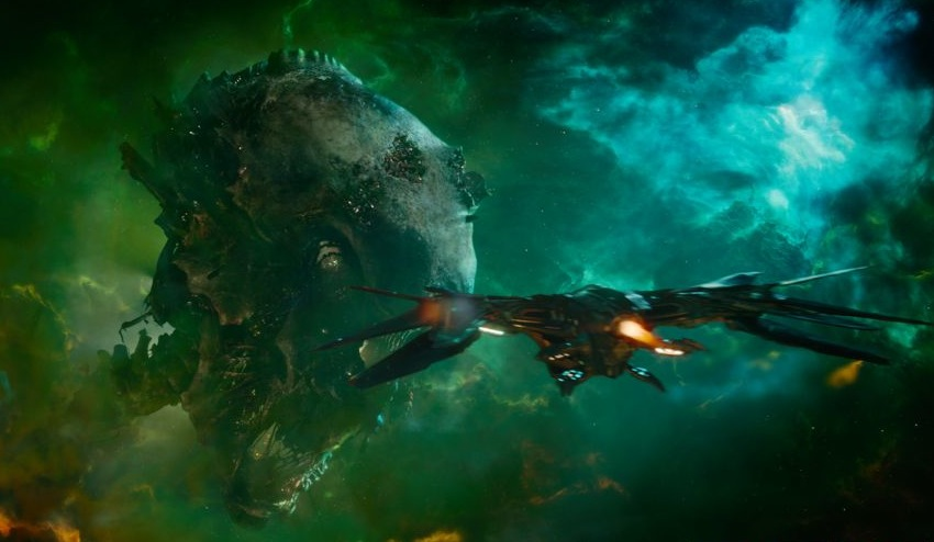 Guardians Of The Galaxy Easter Eggs Over 50 Trivia