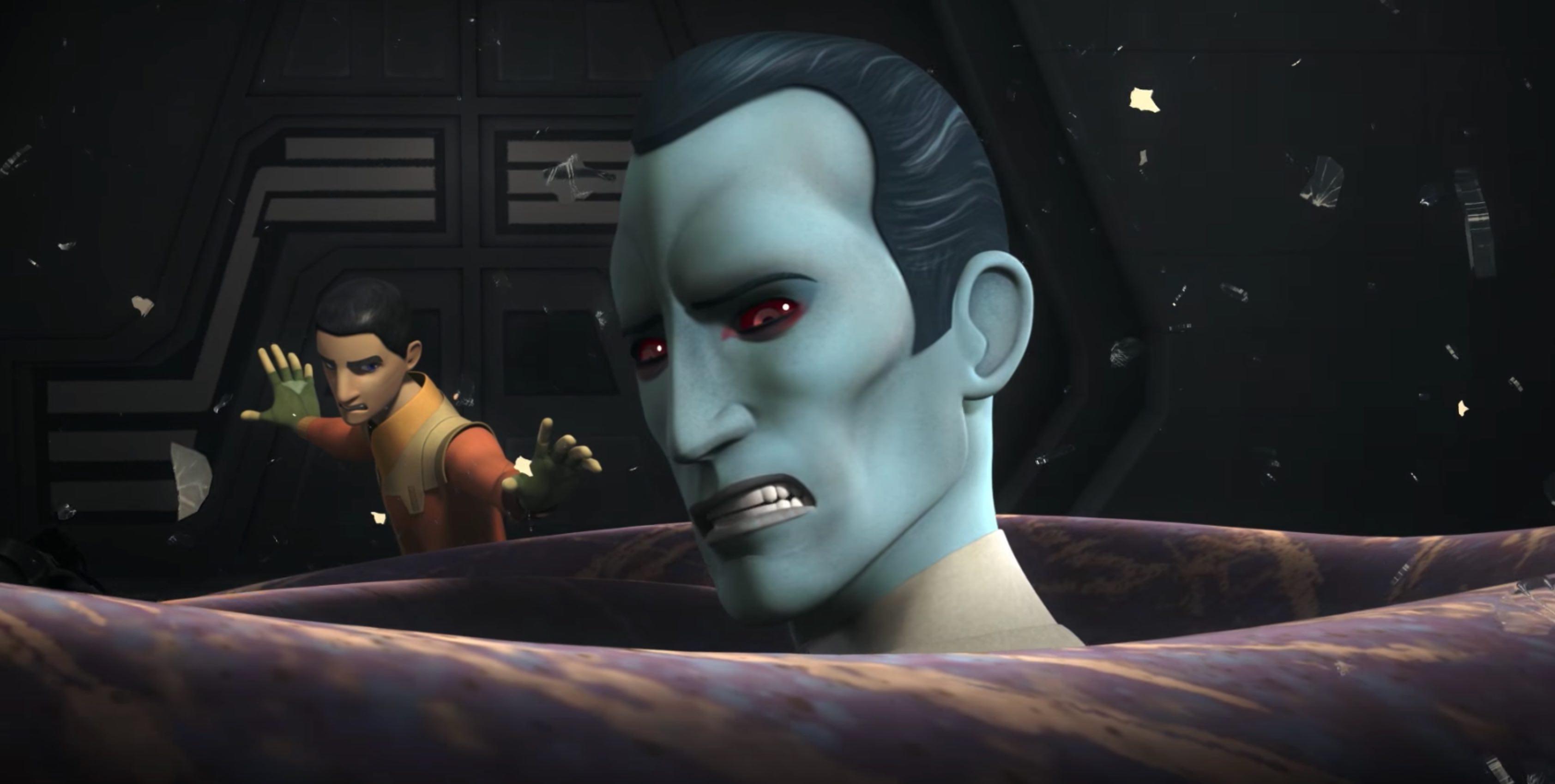 Ezra Bridger – Star Wars: Rebelianci Wiki  |Ezra Star Wars