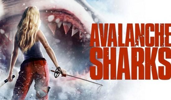 SyFy's Avalanche Sharks