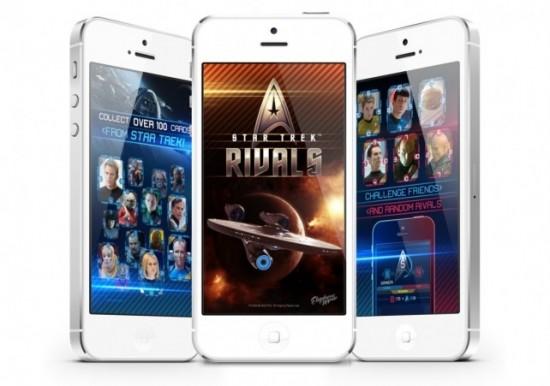 Star Trek Rivals Game For iOS