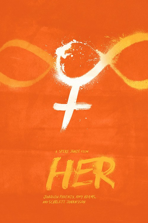 Her poster by Daniel Norris