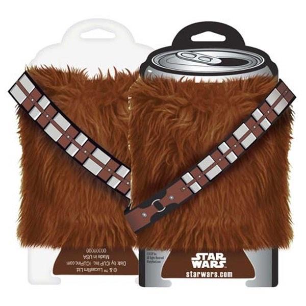 Chewbacca Can Hugger