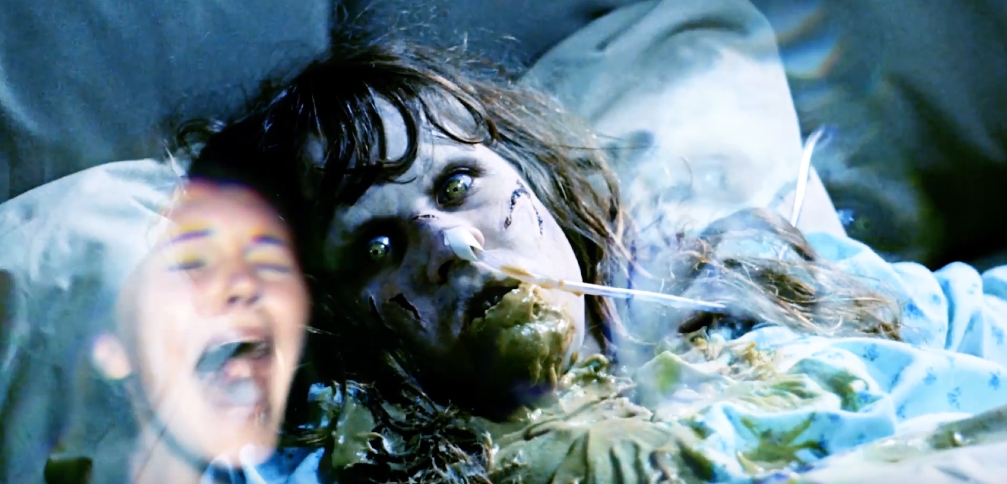 the exorcist maze coming to universal s halloween horror nights