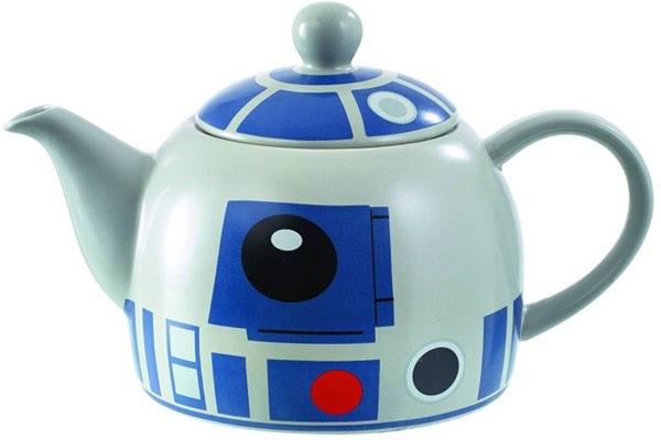 R2-D2 Teapot