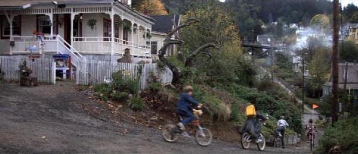 Goonies House Shut Down By Angry Owner