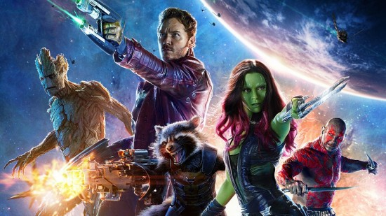Guardians of the Galaxy 2 director