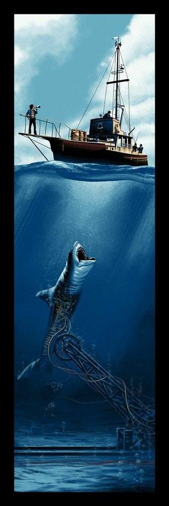 Mark Englert Jaws