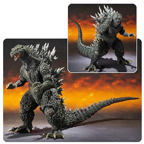 Godzilla 2000 Millennium Special Edition Action Figure