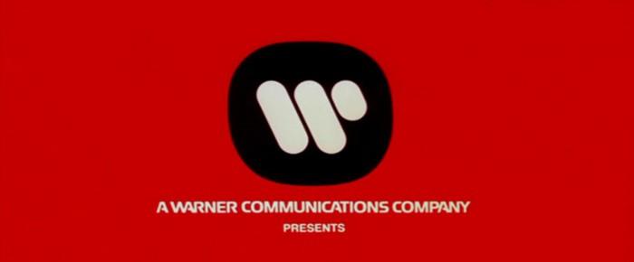 Warner Bros 1975 logo