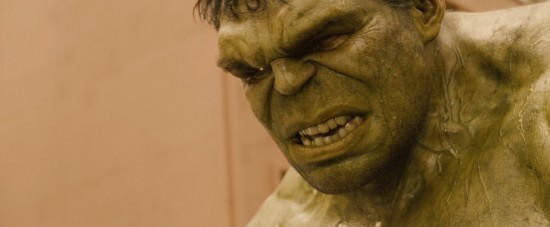 Avengers: Age of Ultron: The Hulk