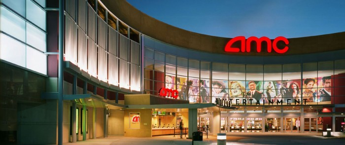 AMC Theatres Will Now Reopen in August Despite 'Tenet' Having an Unknown Release Date