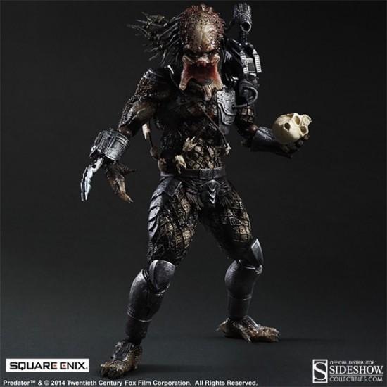 Predator Predator Collectible Figure by Square Enix
