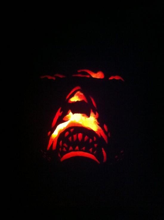 JAWS o'lantern