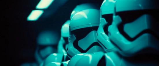 Star Wars The Force Awakens stormtrooper
