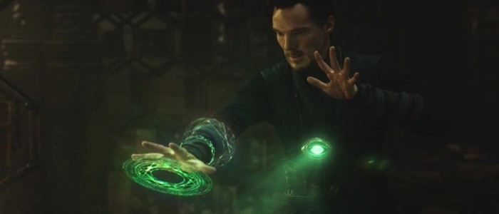 Marvel 2020 movies - Phase Four / Doctor Strange