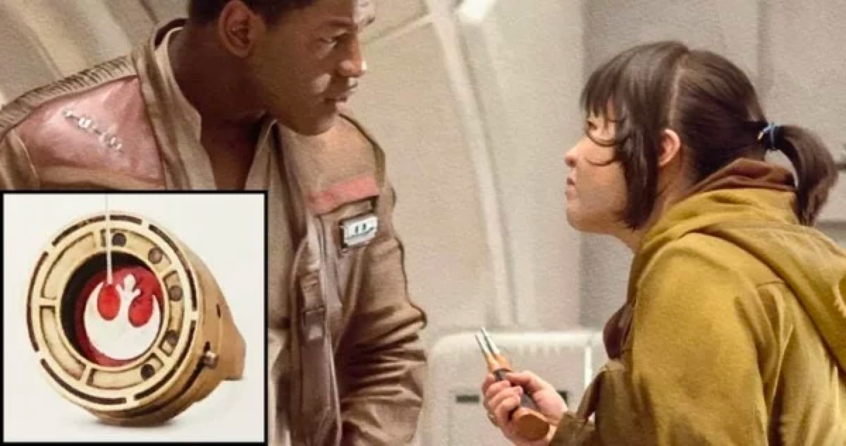 The Last Jedi Visual Dictionary What You Need To Know