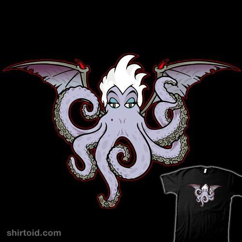 Ursulhu t-shirt