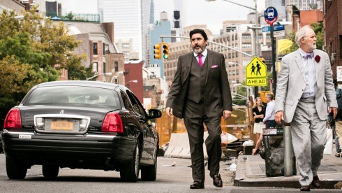 John Lithgow and Alfred Molina as Gay Grooms in 'Love is Strange'