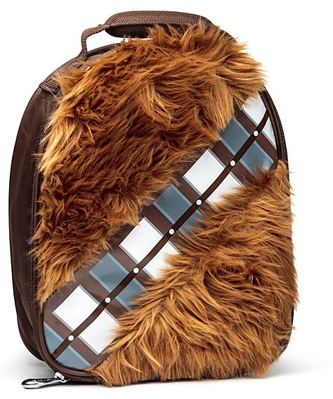 Star Wars Chewbacca Lunch Bag
