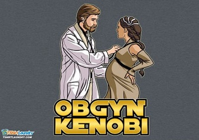 OBGYN Kenobi
