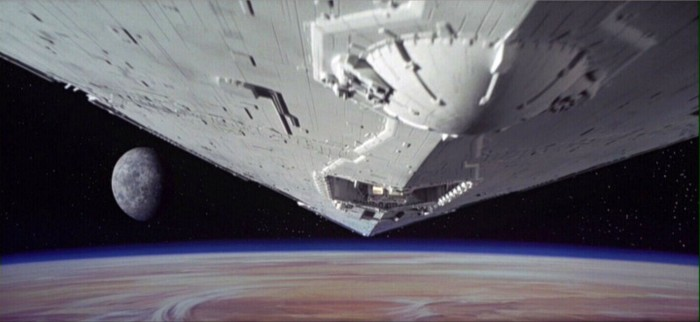 a new hope opening