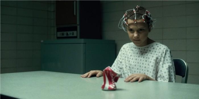 Stranger Things Eleven 11