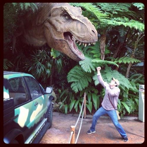 Michael Giacchino Jurassic World