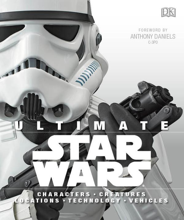 'Ultimate Star Wars' Guide