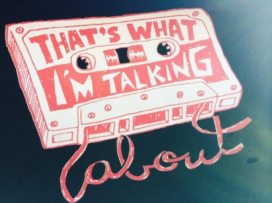 Richard Linklater's 'That's What I'm Talking About