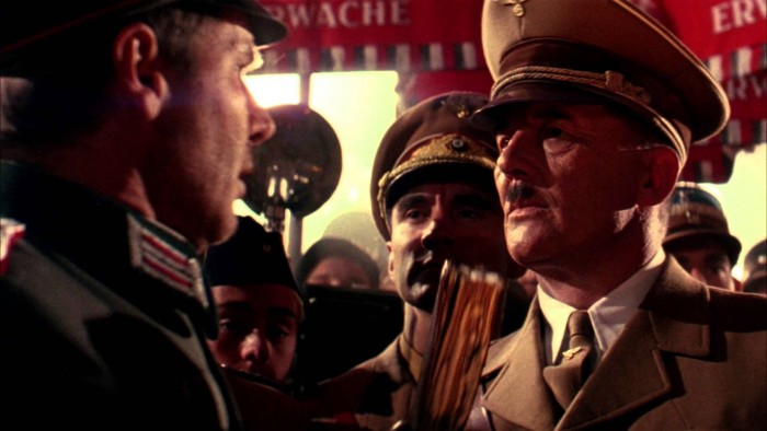 Indiana Jones Needs The Nazis