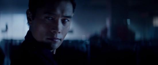Byung-hun Lee Terminator Genisys
