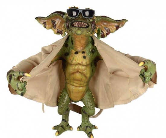 Gremlins 2: Flasher Gremlin Life-Size Puppet Replica