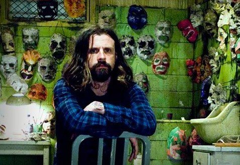 Rob Zombie Halloween official promo still