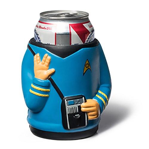 Spock Koozie
