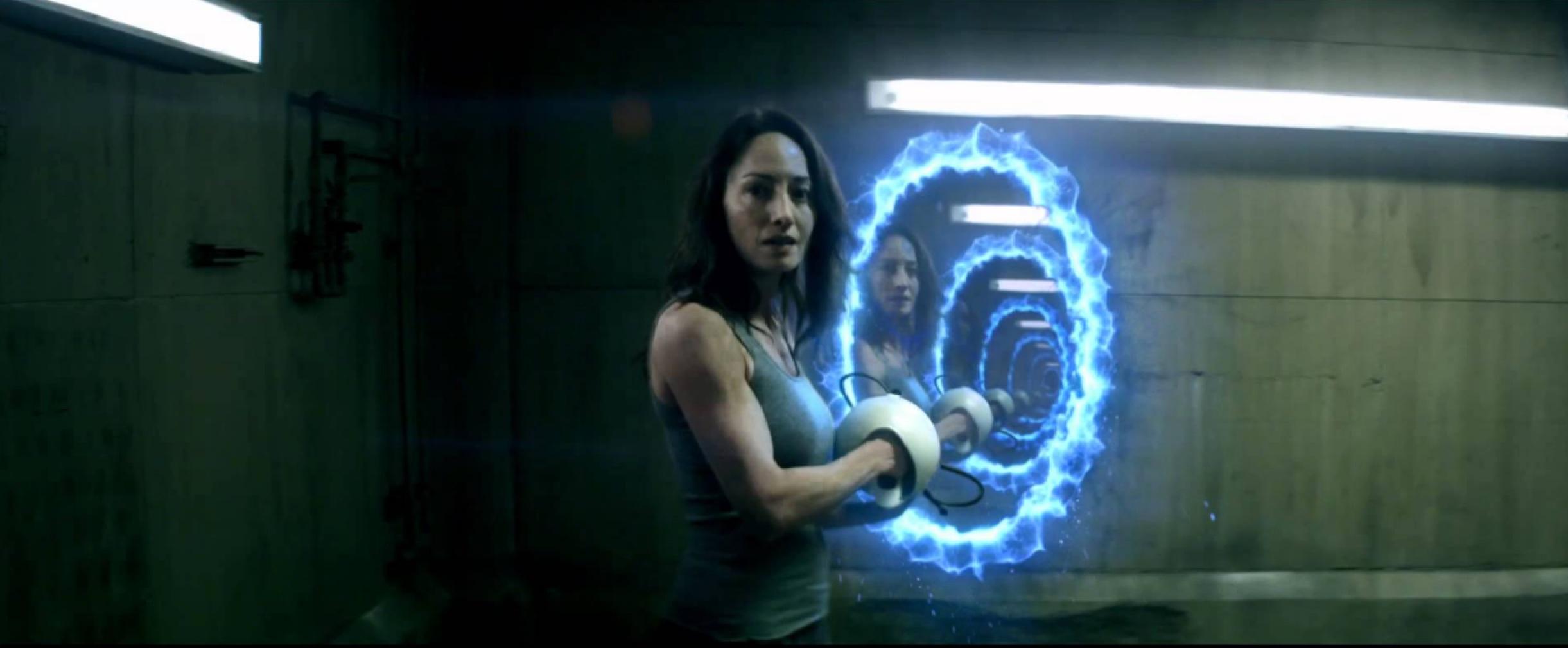 JJ Abrams: Half-Life and Portal Movie Still In Development