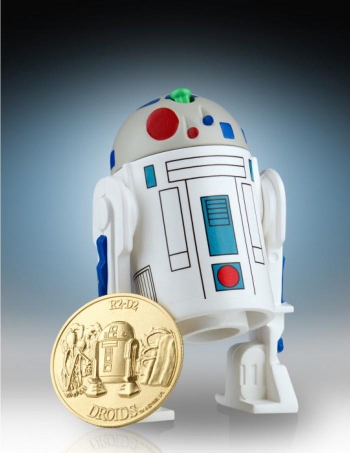 R2-D2 Droids SDCC 2015 Exclusive Jumbo Figure