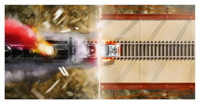 Andy Fairhurst Back to the Future prints