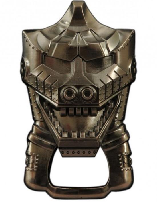 Mechagodzilla Metal Bottle Opener