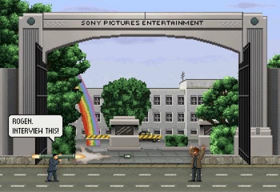 Kim Jong Un Video Game