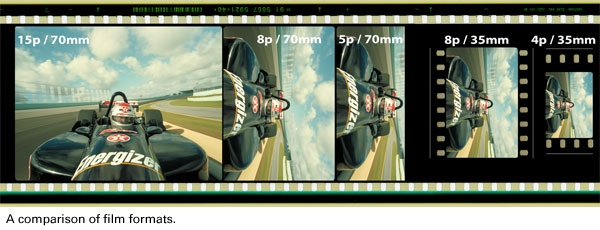 Kodak Film Frame 9