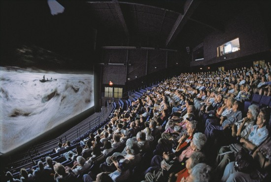 Only One 70mm Imax Theater Remains In Los Angeles And It S