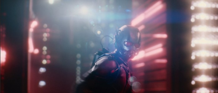 Ant-Man Photos