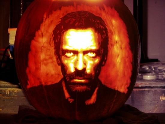 House pumpkin