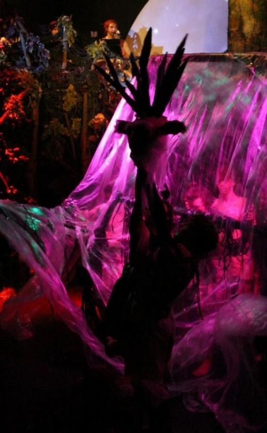'Princess Mononoke' Stage Play