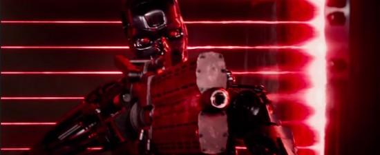 Terminator Genisys T-800