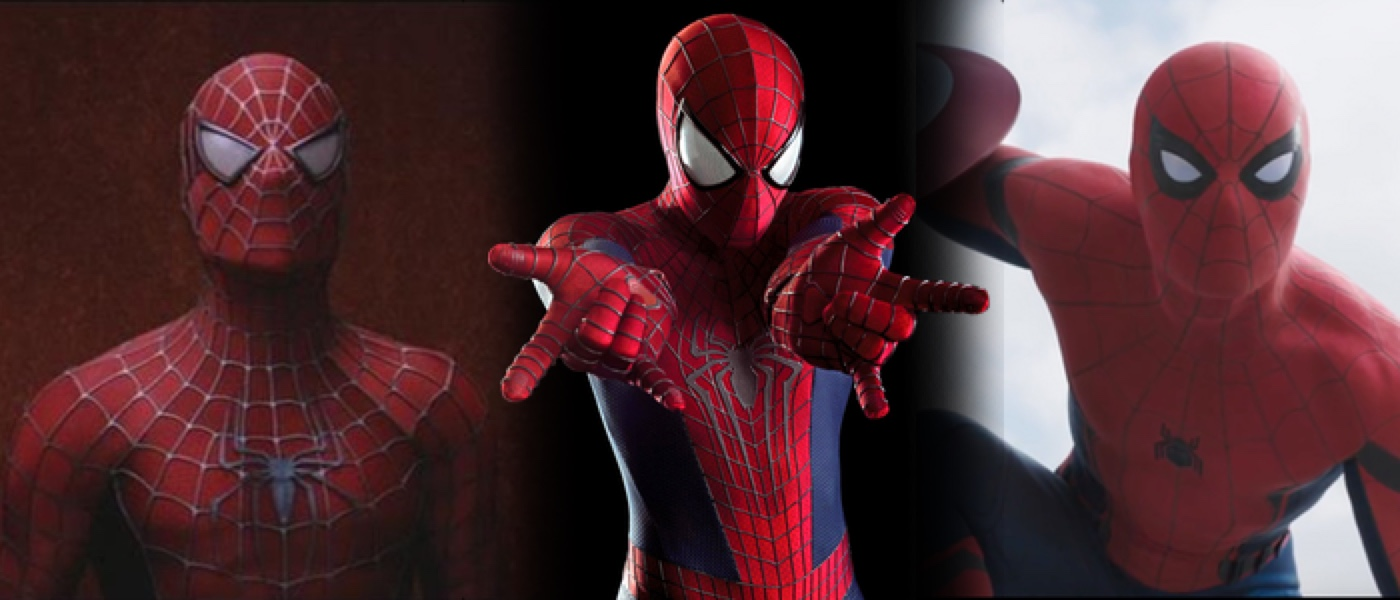 New Spider-Man Costume: What Do You Think?