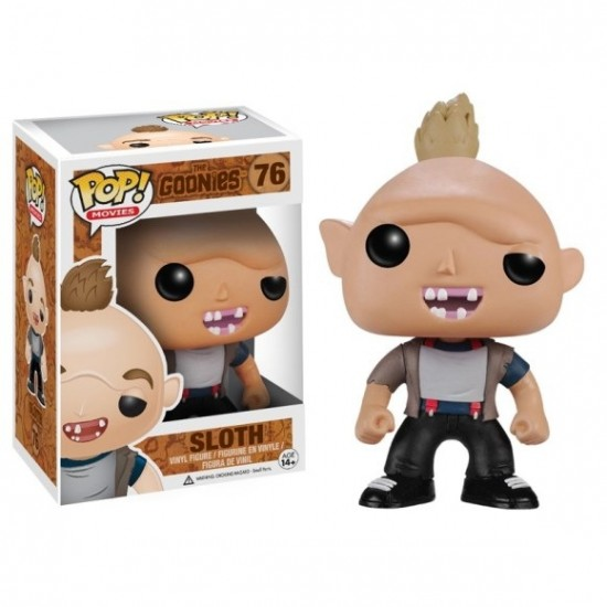 FUNKO TO RELEASE POP! MOVIES: THE GOONIES