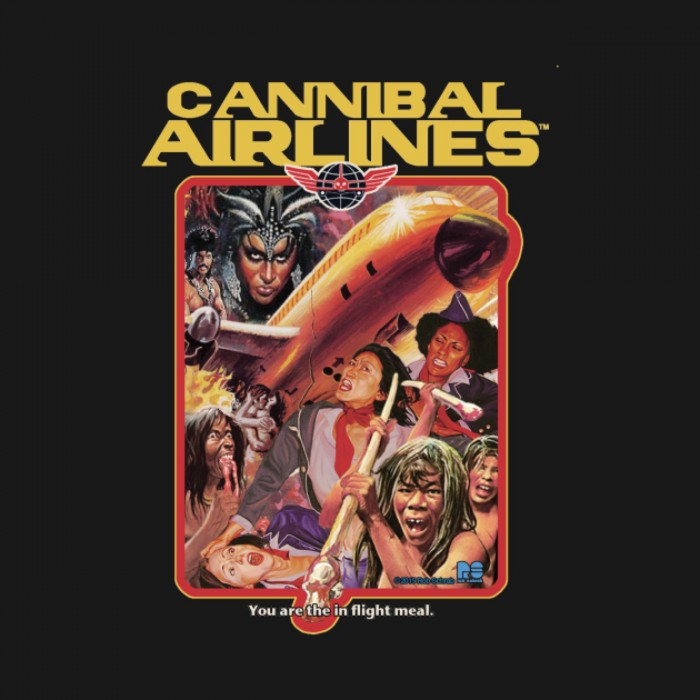 Cannibal Airlines